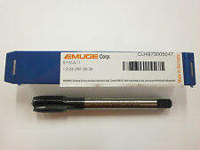 EMUGE 1/2-20 Spiral Point MULTI-TAP 2B/3B High Performance Germany CU4973005047