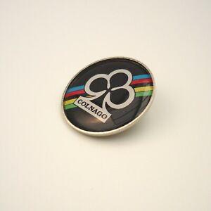Vintage Colnago Pin, Cap, Lapel, Bag Badge, Repro