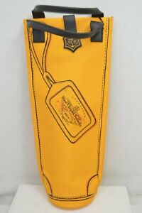 Veuve Clicquot Ponsardin Brut Champagne Insulated Shopping Carrying Bag