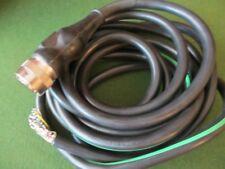 Flex-Cable/NCSI Flexing Servo Cable, FC-XXMP (Allen Bradley) FC-XXFFMP-S-M004