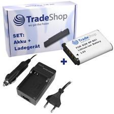 Batería 1.090mah para Sony CyberShot dsc-hx350