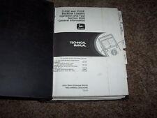 John Deere 310SE 315SE Backhoe Loader Service Repair Technical Manual TM1608