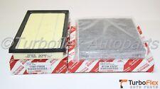Toyota Camry Híbrido Avalon Original Motor Filtro de Aire & Habitáculo