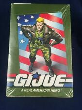 1991 G.i. Joe a Real American Hero Trading Cards 36 Ct by Impel