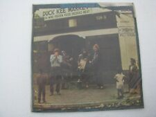 Willy and the Poor Boys LP Record World India-1518