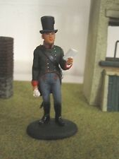 Del Prado - Officer, Carinthian Landwehr (Austria), 1809 SNP028 Napoleonic Wars