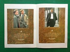 PX176 Pubblicità Advertising Werbung Clipping 28x20 cm BROOKSFIELD FASHION MODA