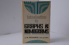 INTRODUCTION TO GRAPHS & NOMOGRAMS BY J. W. RICHARDS