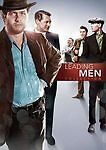 Leading Men Collection (DVD, 2010, 15-Disc Set) New & SEALED