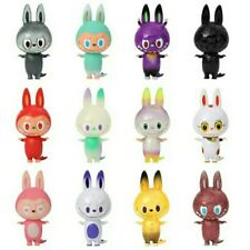 Pop Mart x How2Work - Zimomo The Little Monsters Series 3 (1 set- 12 boxes)