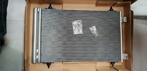 LORO 016-016-0024 - Condenseur Climatisation Scudo Expert Jumpy C8 807 *NEUF*