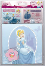 SANDYLION Scrapbooking Mini Album Kit CINDERELLA Princess Disney
