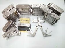LEATHERMAN MICRA WITH NEW POUCH