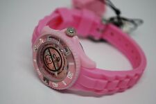 Ice Pink Ladies Mini Sili Forever Watch Silicone Strap SI.PE.M.S.13