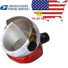 USA+ Dental Desktop Suction Base for Dust Collector Skilled Workers Laboratory