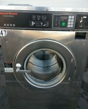 Speed Queen Sc40 Front Load Washer Coin Op 40Lb, Sc40Bc2Ou60001 S/N: 0501977472