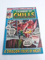 Chamber of Chills # 1 - Harlan Ellison adaptation