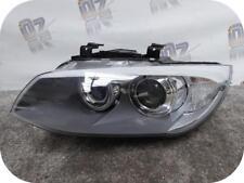 2012 BMW 3 SERIES E92 N/S PASSENGER XENON HEADLIGHT W/O LED INDICATOR