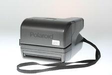 Polaroid 636 Closeup Instant Camera Filmtyp 600 Sofortbildkamera