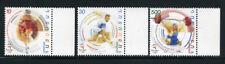 Armenia Scott #613-5 MNH Stamp Set Mint Never Hinged Sydney 2000 Olympic Games