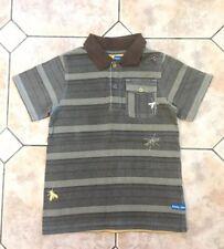 Rocha John Richa Polo T Shirt. Designers At Debenhams. Age 8 Years