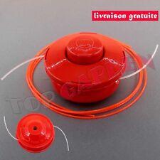 Universelle Tête de fil Débroussailleuse Tondeuse à Gazon et 2m corde ( 2.4 mm )