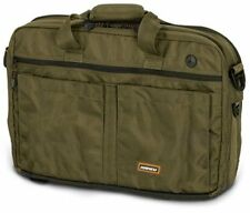 Naneu Pro Military Tech Series MT17 Slim Military Style Laptop Briefcase 17""