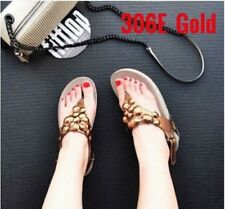 Fitflop Code: 306E (Gold Size 40)