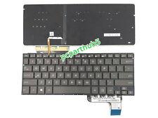 New Asus Zenbook UX303L UX303 UX303LA UX303LB UX303LN U303UB Keyboard US Backlit