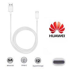 Cavo USB type-C originale HUAWEI SuperCharge ricarica rapida AP71 5A P10 e Plus