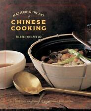 Mastering the Art of Chinese Cooking: By Lo, Eileen Yin-Fei