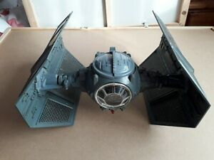 Vintage Star Wars Darth Vader Tie Fighter