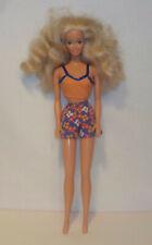 ♥♥ 1990 Capri Barbie Doll / Puppe  - Mattel   ♥♥G1