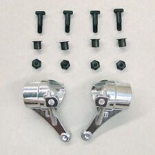 OFNA Ultra LX2 Front Steering Knuckles. Fits Jammin CR, Ultra LX2, & Nexx8 40520
