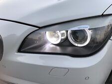 BMW F02 F01 Angel Eyes H8 Standlicht Weiß Neu Version