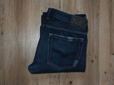 DIESEL ZATHAN (008TE) Flare Bootcut Jeans W33 L34 SOLD OUT+ DISCONTIUNED GH516
