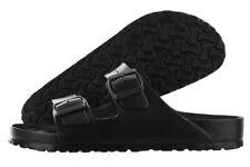 Birkenstock Arizona Essentials EVA Unisex Sandals Size 10, Color: Black