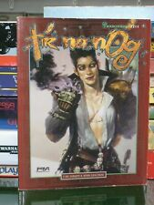 Shadowrun RPG Tir Na Nog 7211 FASA