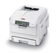 Oki C5650n USB Network Colour Laser Printer C5650 5650 5650n V1T
