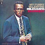 MILES DAVIS - My funny valentine - CD Album