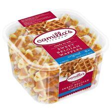 Camilla's Kitchen Sweet Belgian Waffles (12 ct.)