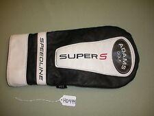 Adams Super S SpeedLine Driver Headcover HD444