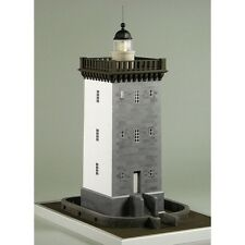 "Beautiful, New model kit by Shipyard: the ""Kermorvan Lighthouse"""