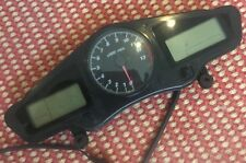 02-09 Honda VFR Interceptor 800 Speedometer Gauges Instrument Cluster 2002-2009
