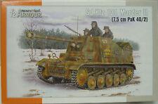 Light Tank 7tp 1 3 5 Toga Plastic