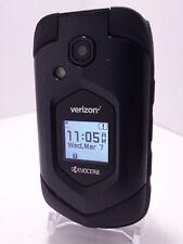 Kyocera DuraXV LTE E4610 16GB Verizon 4G Cell Phone Clean ESN