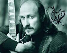John Scofield Signed Autographed 8x10 Photo Jazz Guitarist COA