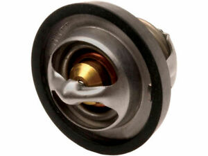 For 1985-1987 Oldsmobile Calais Coolant Thermostat Kit AC Delco 64215JH 1986