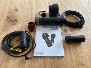 BlackVue DR750S-2CH 32GB Dash Cam