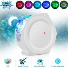 2020 Galaxycove like LED Night Light Projector USB/Plug(US/EU)/Black/White